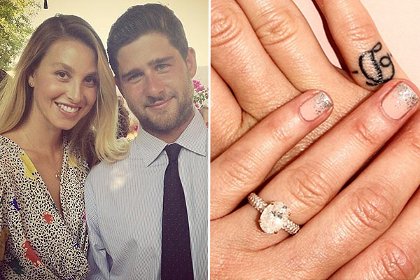 Celebrity-Engagement-Ring-Whitney-Port