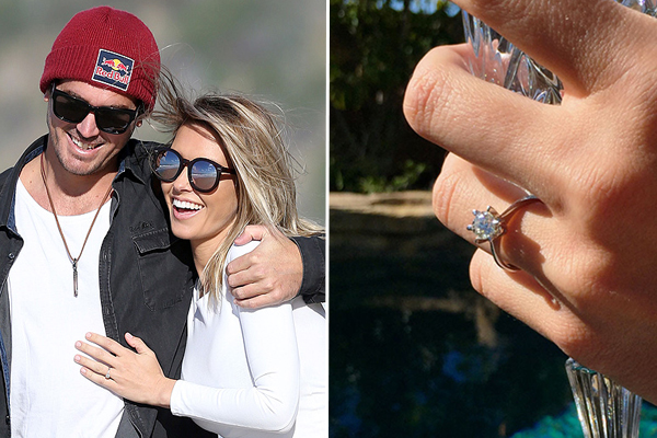 Celebrity-Engagement-Rings-Audrina-Patridge