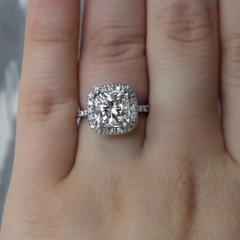 Celebrity Engagement Rings | Fashionista Engagement Ring