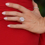 Sofia Vergara Engagement Ring | image credit - etonline