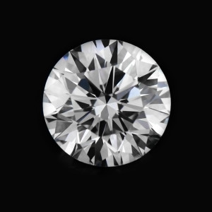 The MOST BEAUTIFUL Lab-Grown Diamonds are at MiaDonna | 1.19ct Round Brilliant E color VVS2 clarity