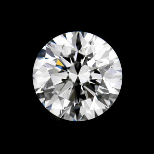 The MOST BEAUTIFUL Lab-Grown Diamonds are at MiaDonna | 1.35ct Flawless Round Brilliant lab-created diamond