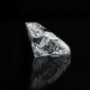 The MOST BEAUTIFUL Lab-Grown Diamonds are at MiaDonna | 1.60ct F color Cushion cut Lab-Created Diamond