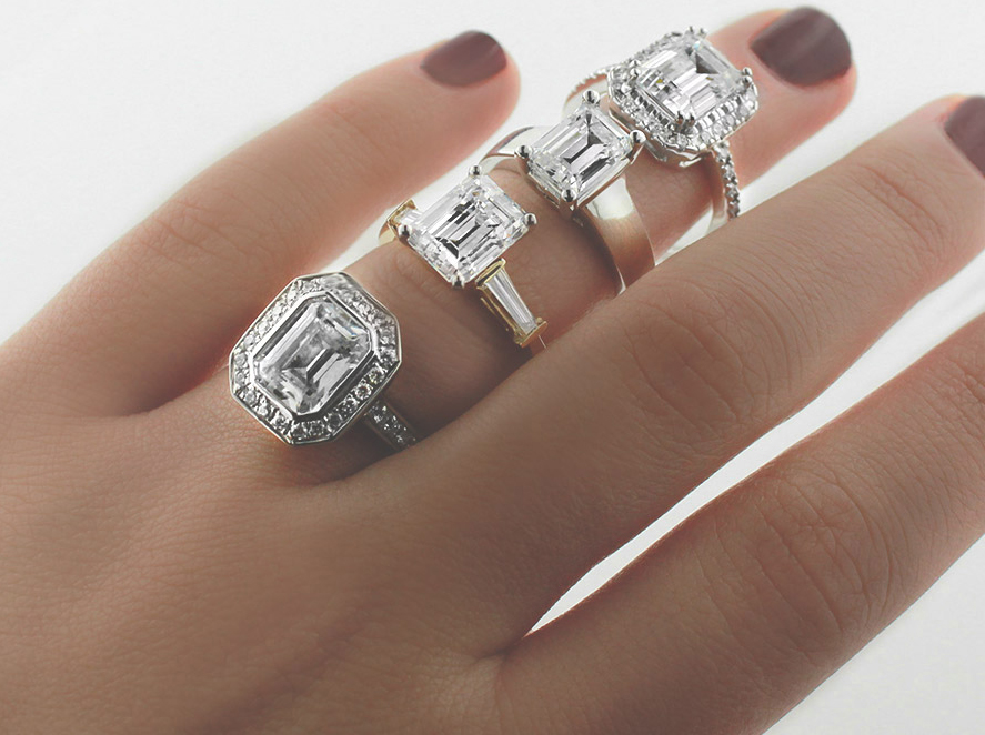 How to buy a conflict-free diamond on YOUR budget