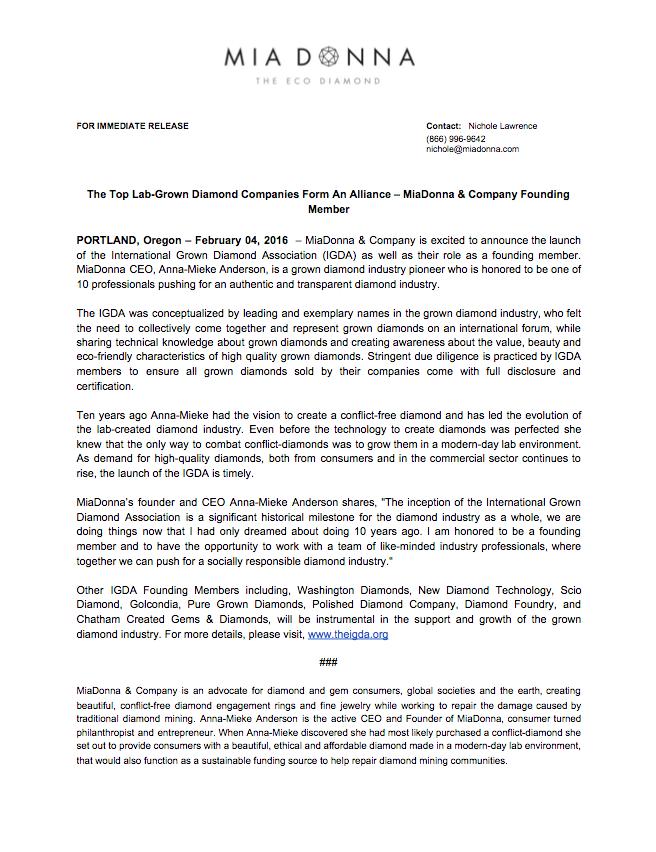 IGDA-MiaDonna-Press-Release-2.4.16