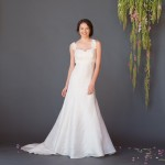 Eco Friendly Wedding Dresses by Celia Grace - The Jane Wedding Dress