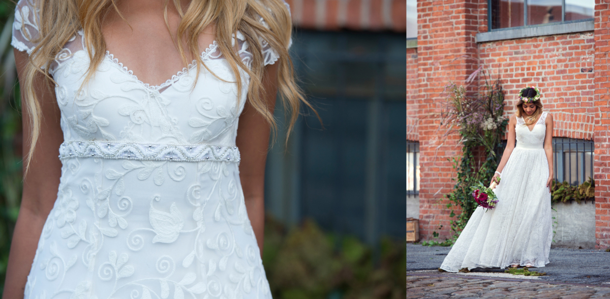 Eco-Friendly Wedding Dresses-by Celia-Grace